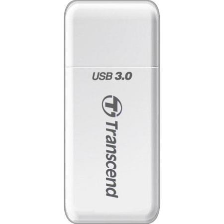 Transcend RDF5 USB 3.0 SDHC /