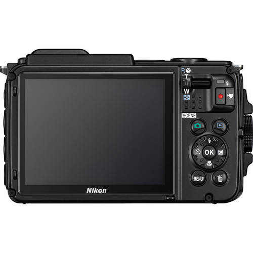 Nikon Coolpix AW130 16.0 MP Co