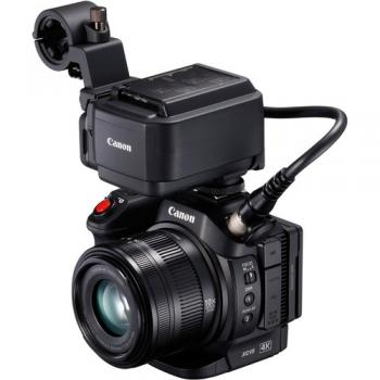 Image of Canon XC15 4K Professional Camcorder