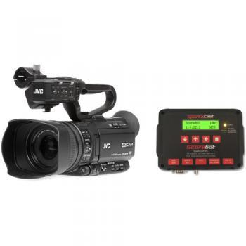 JVC GYHM250SP Production Camer
