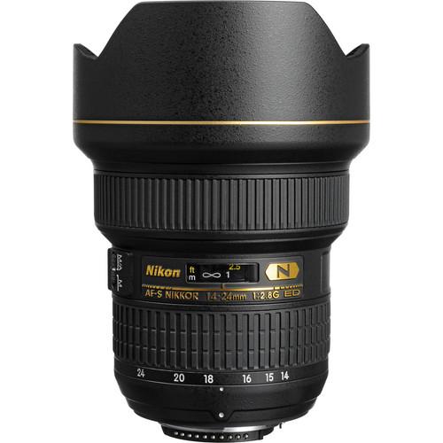 Original Nikon AF-S NIKKOR 14-