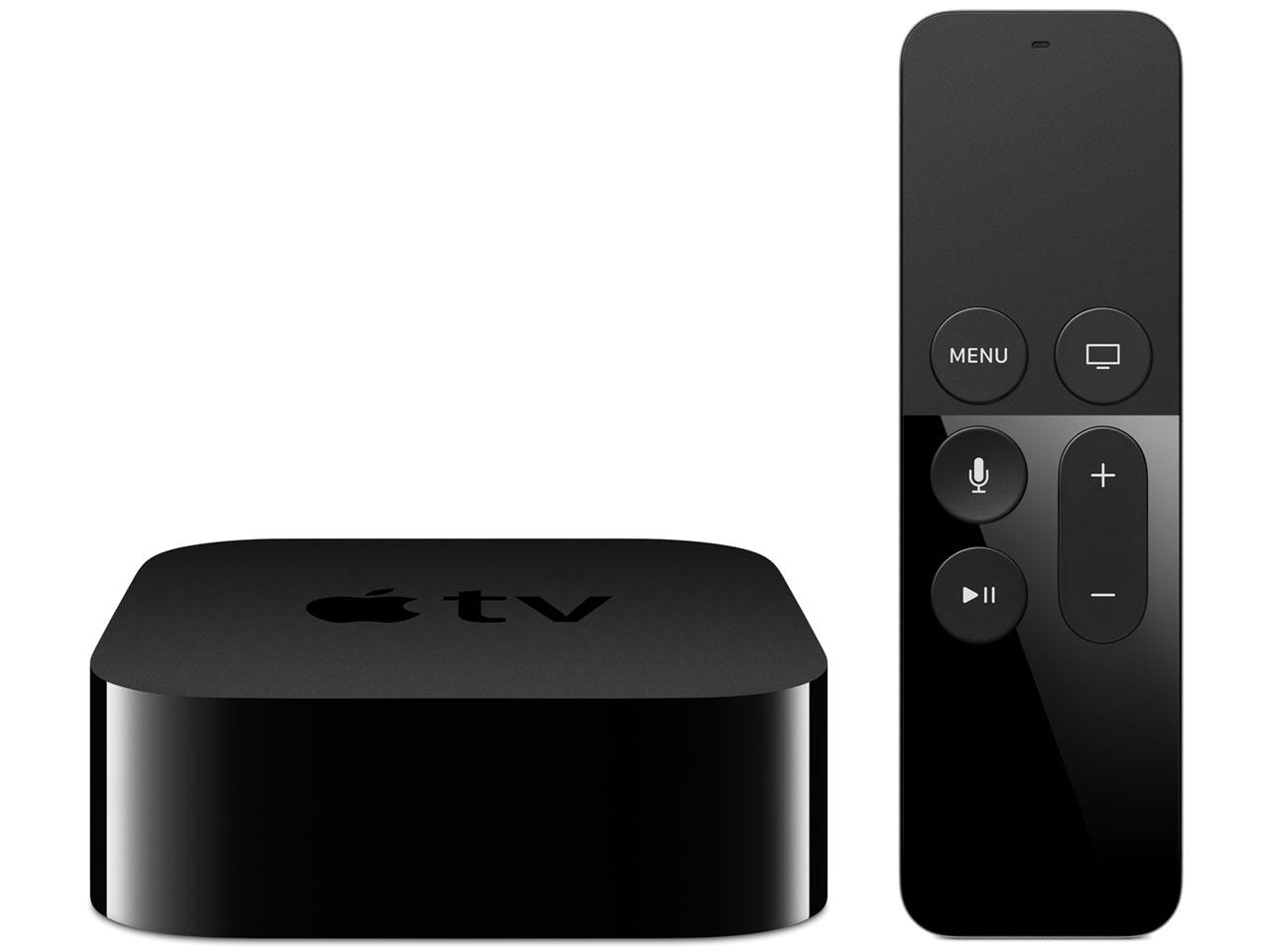 Apple TV 64GB, 4th Generation