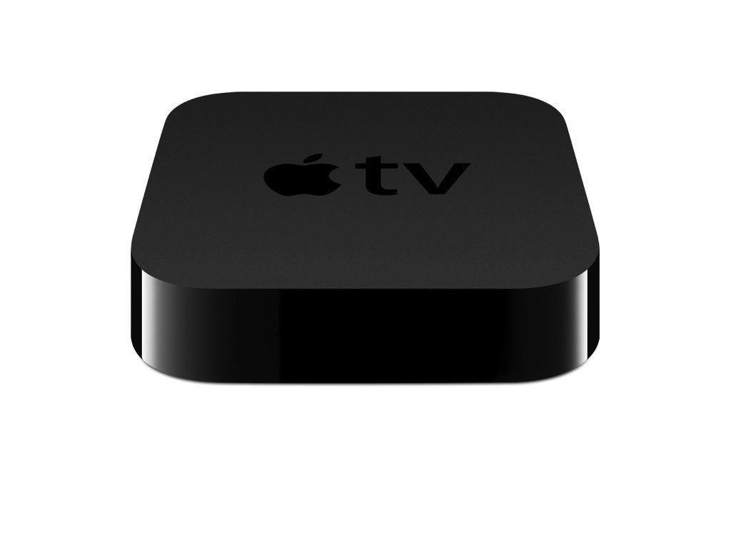 Apple TV (3rd Generation) - 10
