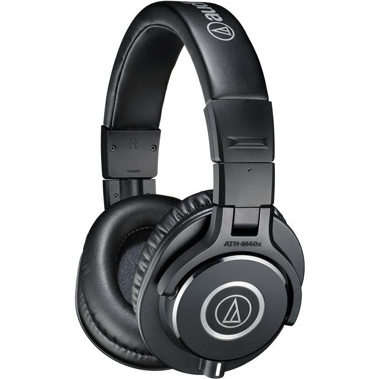Audio-Technica ATH-M40x Monito