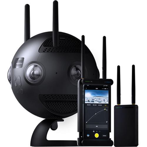 Insta360Pro II Spherical VR