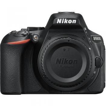 Nikon D5600 DSLR Camera with A