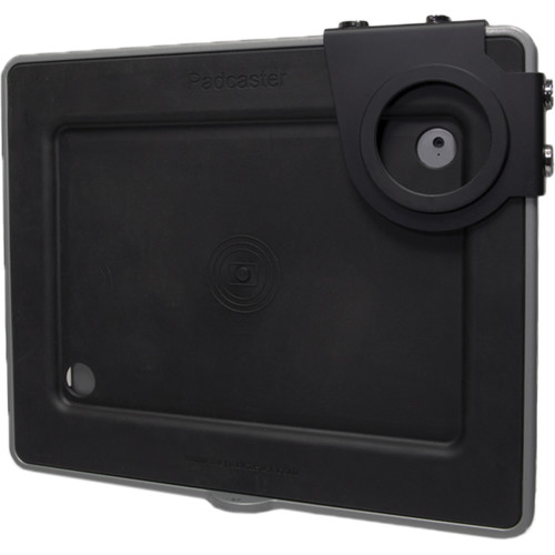 Padcaster Case for the iPad mi