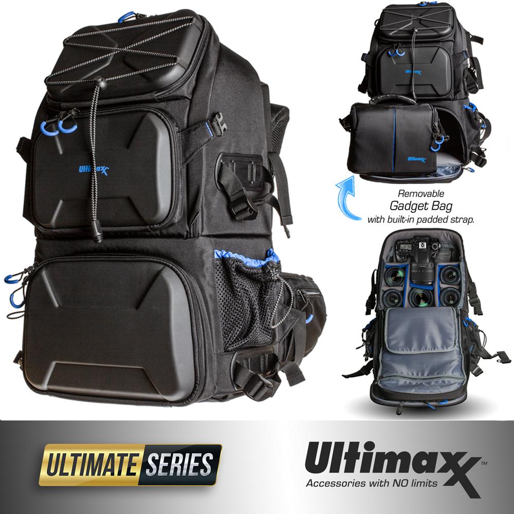 Ultimaxx Professional Deluxe C