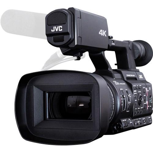 JVCGY-HC500USPCU Handheld Co