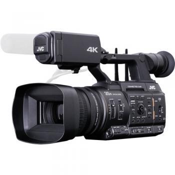 JVC GY-HC550 Handheld Connecte