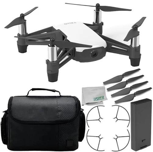 Ryze Tello Quadcopter Drone wi