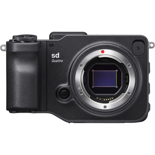 Sigma sd Quattro Mirrorless Di