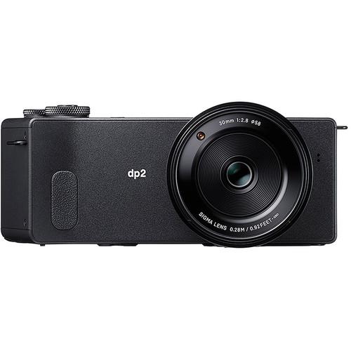 Sigma dp2 Quattro Digital Came