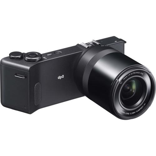 Sigma dp0 Quattro Digital Cam