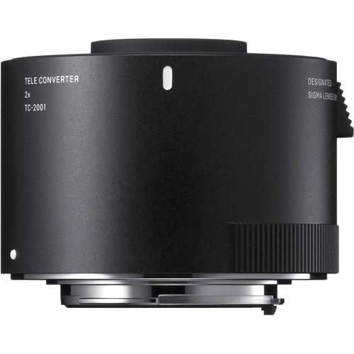 Sigma 2.0 X Teleconverter TC-2