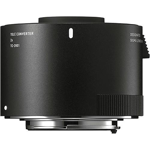 2.0 X Teleconverter TC-2001 (o
