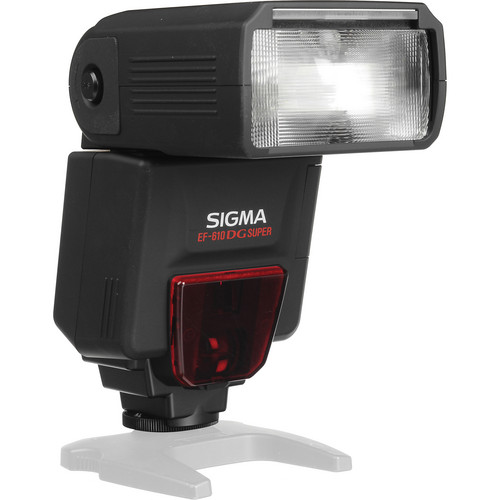 Sigma EF 610 DG Super Flash Fo