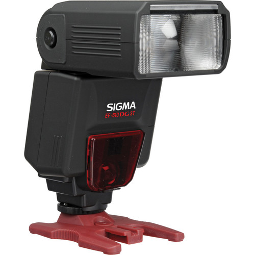 Sigma EF 610 DG ST Flash For P