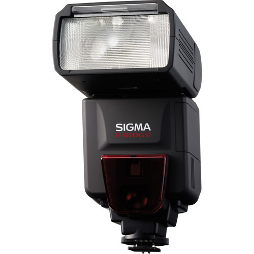 EF 610 DG ST Flash For Sigma