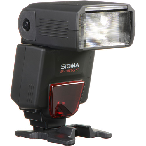 Sigma EF 610 DG ST Flash For S