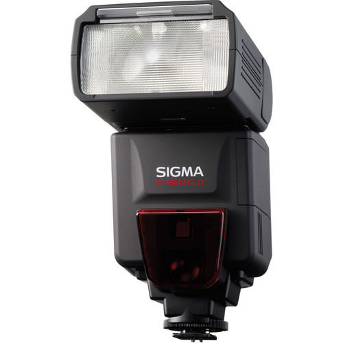Sigma EF 610 DG ST Flash For N