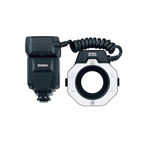 Sigma EM-140 DG Ring Flash For