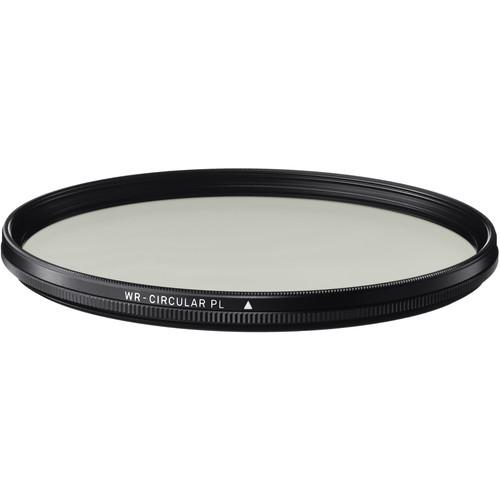Sigma 105mm WR CPL Filter