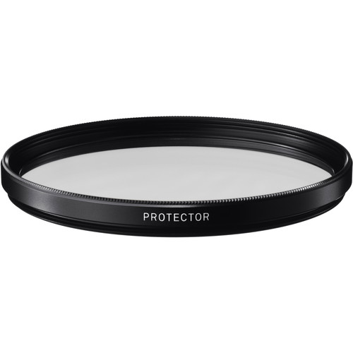 Sigma 105mm WR Protector Filte