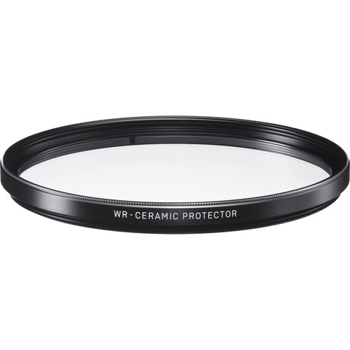 Sigma 86mm WR Ceramic Protecto