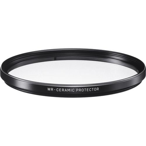 Sigma 105mm WR Ceramic Protect