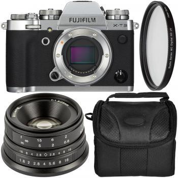 Fujifilm X-T3 Mirrorless Digta