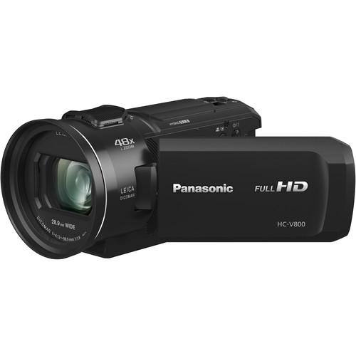 Panasonic HC-V800 Full HD Camc