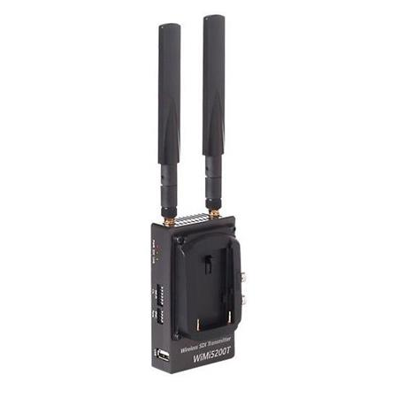 WiMi5200 Transmitter Wireless