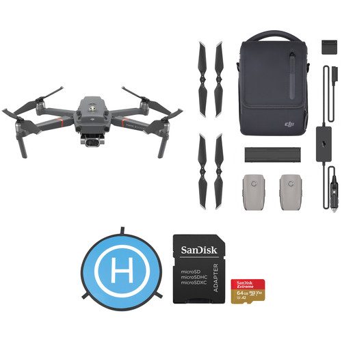 DJI Mavic 2 Enterprise Dual wi