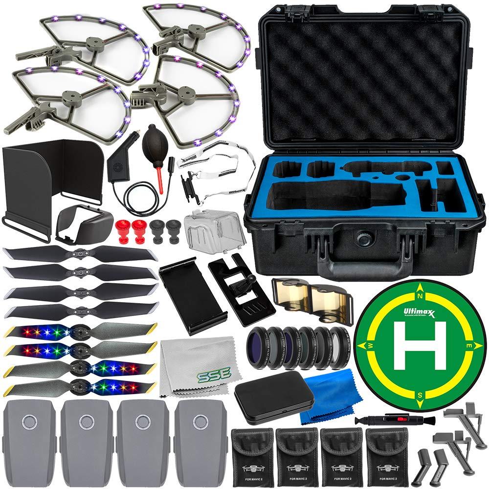 4-Battery Ultimate Accessory B