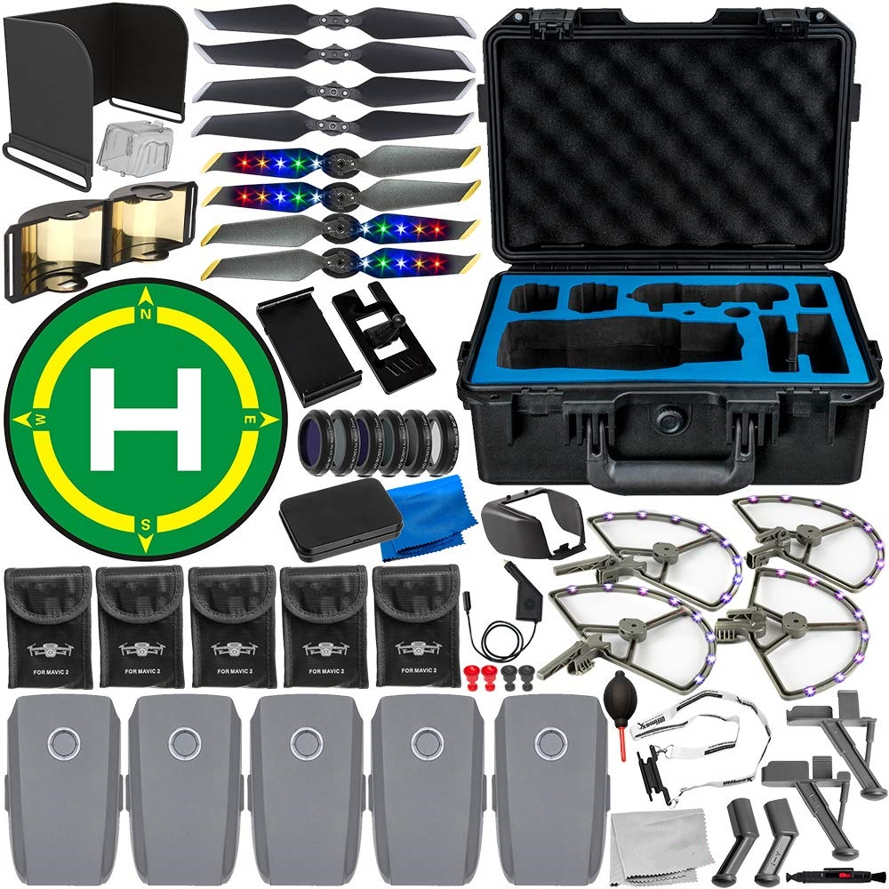 5-Battery Ultimate Accessory B