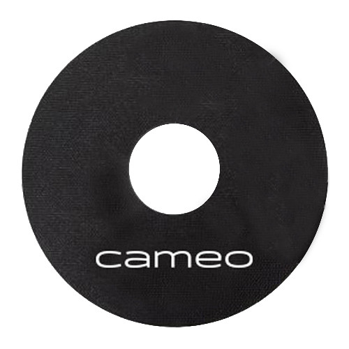 Cameo Lens Donut - Large (4