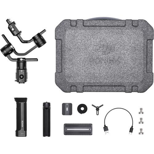 DJI RoninS Essentials Kit
