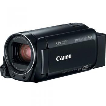 Canon VIXIA HF R80 Camcorder C
