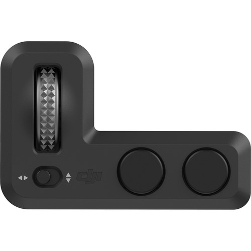 DJI Osmo Pocket Controller Whe