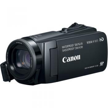 Canon Vixia HF W11 Waterproof
