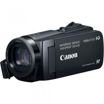 Canon Vixia HF W10 Waterproof