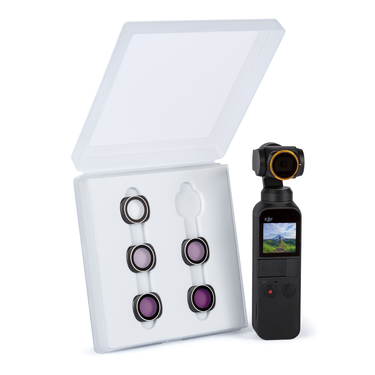 DJI Osmo Pocket Filter Kit