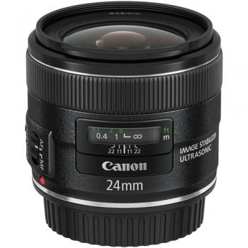 Canon EF 24mm f/2.8 IS USM Len