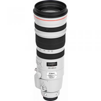 Canon EF 200-400mm f/4L IS USM