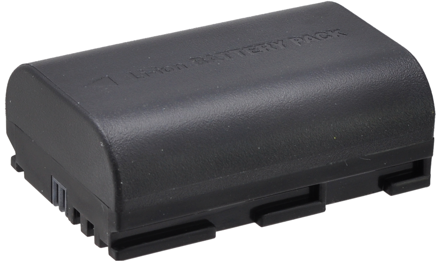 4 Hour Replacement LP-E6 Lithium-Ion Battery Pack