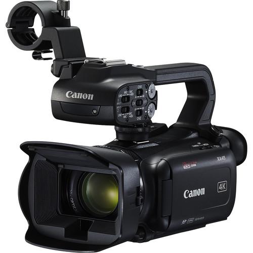 Image of Canon XA40 Professional UHD 4K Camcorder