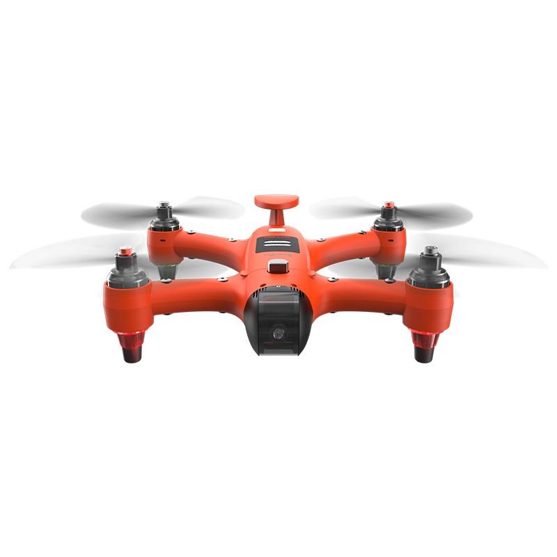 Spry Waterproof Sports Drone w