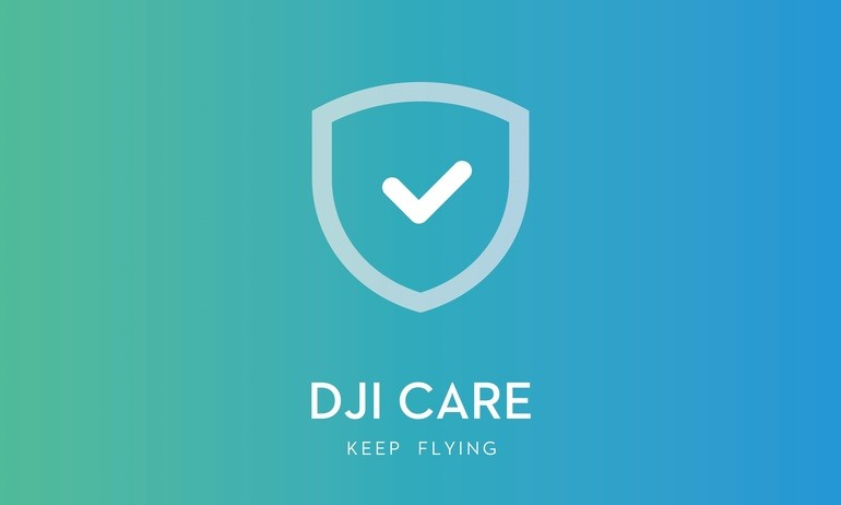DJI Care Card Refresh Card (Ma