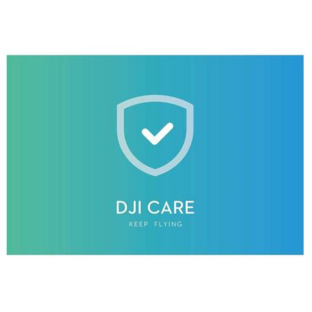 DJI Care Refresh Card (Inspire